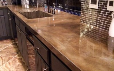 Top 10 Materials to Use for Kitchen Countertops